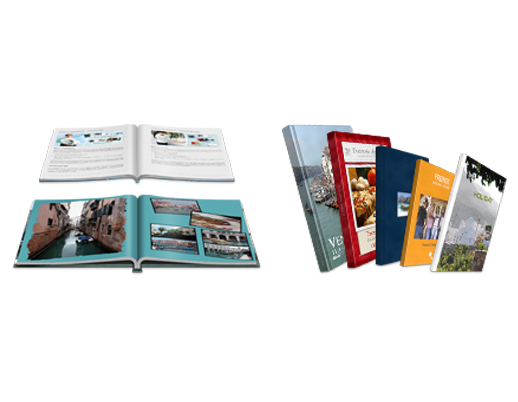 Photo album binding for Duplex photo prints with Fastbind Express Mini
