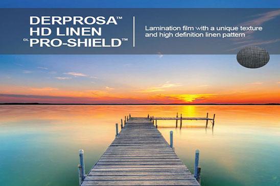 DERPROSA HD LINEN PRO-SHIELD