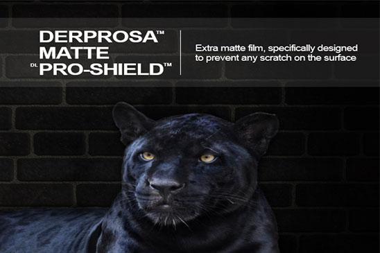 DERPROSA MATTE PRO-SHIELD™