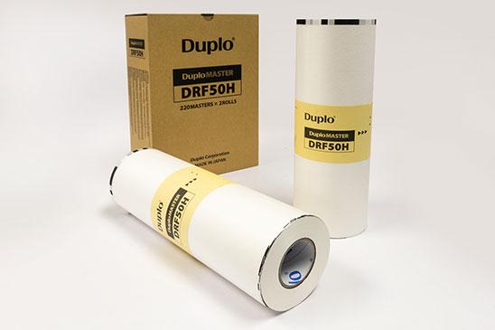 Duplo Roll Master DRF50H