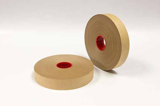 Multigraf paper tape (brown)