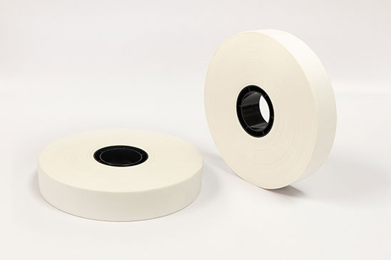Multigraf paper tape (white)