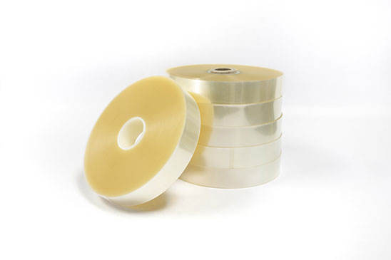 Multigraf tape (transparent)