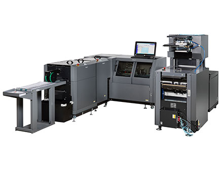 Sheet Feeding Bookletmaker