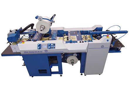 Digital Laminators B3