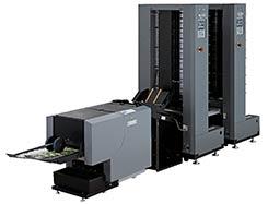 Duplo 150C Booklet System