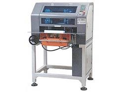 JBI DRC 400 Dual Round Cornering Machine