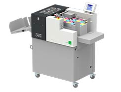 Multigraf TOUCHLINE CP375 DUO Creasing and Perforating Machine