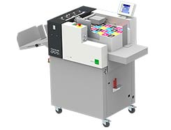 Multigraf TOUCHLINE CP375 MONO Creasing and Perforating Machine