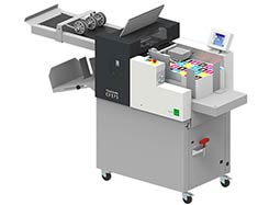 Multigraf TOUCHLINE CF375 Creasing and Folding Machine