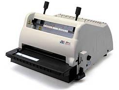 JBI PB 3300 Punching & Binding Machine