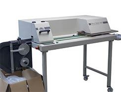 JBI WOB MINI Binding Machine