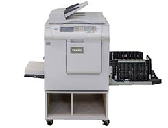Duplo DUPRINTER DP-F850