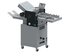 Multigraf 435SM Folding Machine