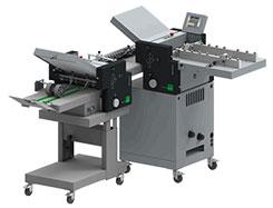 Multigraf CROSSFOLD Unit 235/435KM Folding Machine