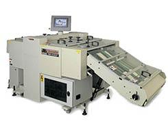 JBI EM450 Punching Machine