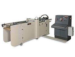 JBI EMT 650 Serie Punching Machine