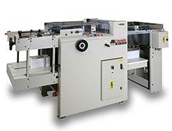 JBI EX 610 Punching Machine
