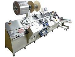 JBI BB400-1 P & SP Speedbind Machine