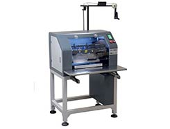 JBI SFI 330 semi Binding Machine