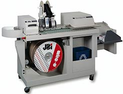 JBI WOB 3500 Binding Machine