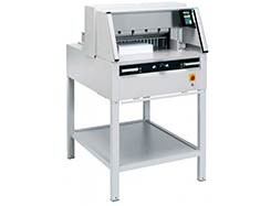EBA 4860 Guillotine Machine